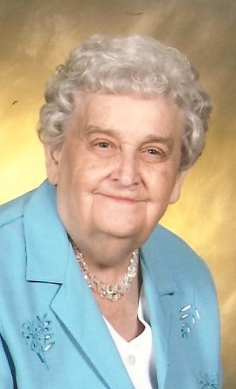 Obituary of Edith Austin | Thomas L Nied Funeral Home Inc, located ...